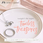 Silver Treasures