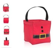 Santa Suit Littles Carry-All Caddy $12