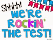 GMAS Testing