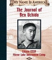 The Jornal Of Ben Uchida