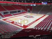 Sanford Arena