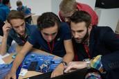 Workshop 'The Internet Of Things'