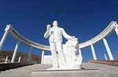 1948: Turkmenistan