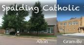Spalding Catholic School