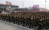 צבא קוריאה