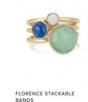 Florence Stackable - Size 7