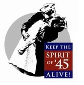 Keep the Spirit of '45 Alive!