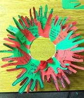 Kindness Wreath 3