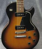 A Les Paul Special (my guitar)