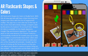 Learn Letters, Shapes, and Colors