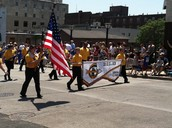 Aurora Memorial Day Parade