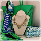 Book your Spring Trunk Show and earn free product!
