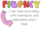 Are you EXPLICITLY teaching FLUENCY?