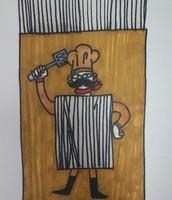 Cook-man case