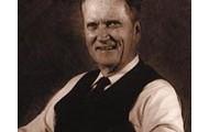 Harold P. Ransburg