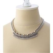 Cassidy Collar Necklace