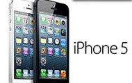 A Brand New Shiny iPhone 5