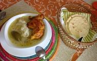 Chicken Escabeche