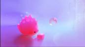 Bubble Gum Apofiss Dino