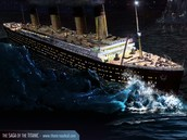 Want to know facts about the Titanic?