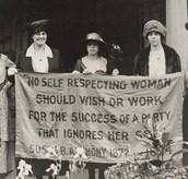 respect all women