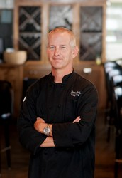 Meet Catering Executive Chef Ron Stone