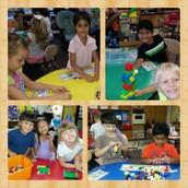 S.E.M. - Schoolwide Enrichment Model