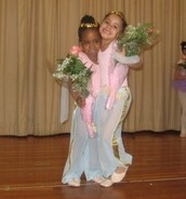 My First Dance Recital