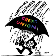 Advantages of Credit Union
