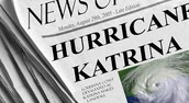 This is one of the most resent hurricane.This hurricane was devastating to human raise  it took out a lot of peoples homes.This event took place in 2005.