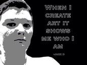 1. Artist Statements