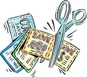 FUNDRAISER: Coupon Book Sales