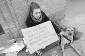 National Homeless Day