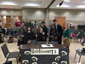 Bibliowarts Team