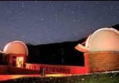Montsec' astronomical observatory (COU)