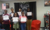 PTSA Reflections 2015 SMS Winners