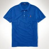 esto es una camisa de polo que costó cien pesos