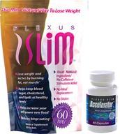 Plexus Slim/Accelerator+