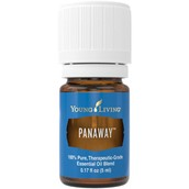 Panaway is my kit oil of the month!