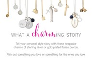 Our new Charm Collection