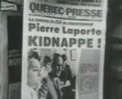 Canada in 1970-1980: October crisis