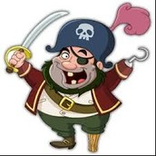 Teach Like a Pirate   Written by Dave Burgess - Author, Teacher, Presenter and PIRATE!