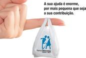 Banco Alimentar.