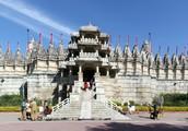 Jainism Temple