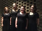 All Region Treble Choir