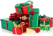 Christmas Children Project