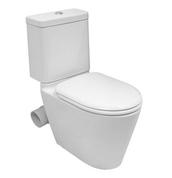 Skew Toilet Suite