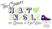 Heart and Sole 5K