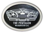 The Pentagon, Washington D.C