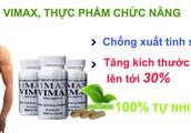 vimax pills tăng cường sinh lý từ canada (Giá chỉ có 1.250.000 VNĐ)